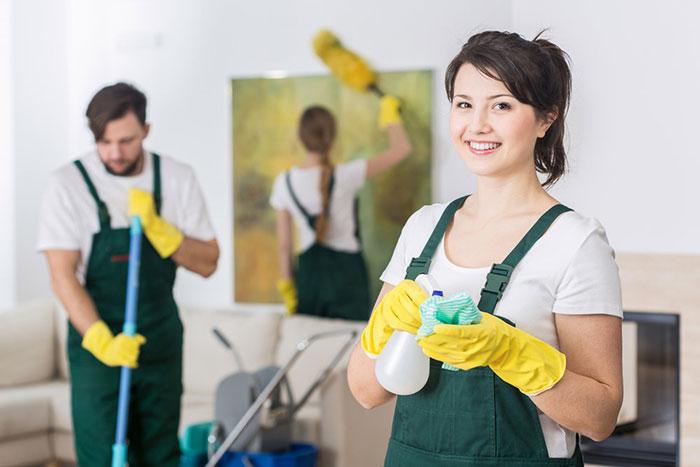 Trung tâm Giúp việc Hồng Doan cung ứng dịch vụ giúp việc tại chung cư uy tín, xua tan vất vả cho gia chủ