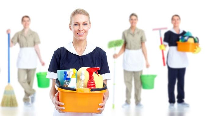Giúp việc theo giờ - dịch vụ được nhiều gia đình và người giúp việc quan tâm