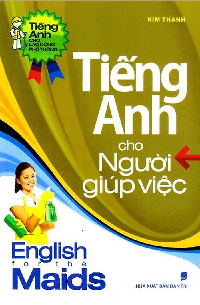 Tài liệu học Tiếng Anh cho người giúp việc