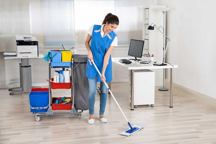 Dịch vụ giúp việc văn phòng theo giờ có nhiều tiện lợi đối với công ty và cả người giúp việc