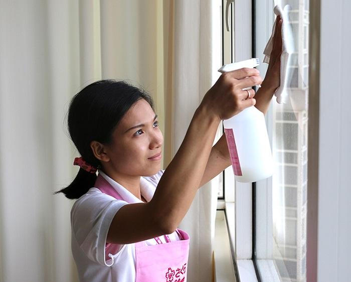Dịch vụ giúp việc gia đình tại Nghệ An