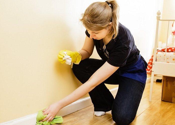 Dịch vụ giúp việc nhà theo giờ ở Quận 1