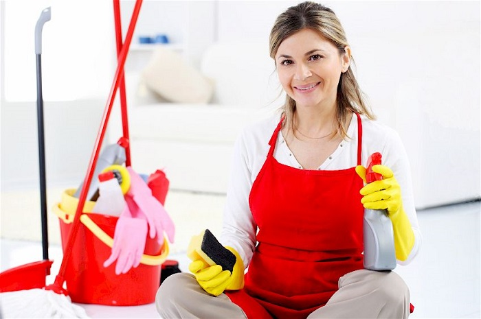 Dịch vụ giúp việc nhà tại Nghệ An