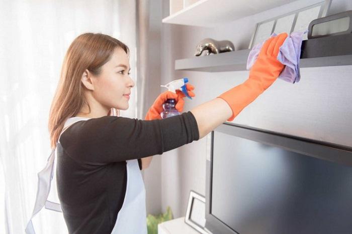 Tôi muốn đăng ký đi làm giúp việc nhà